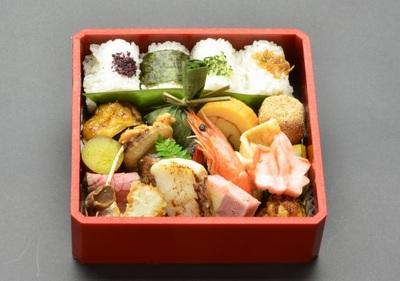 大徳寺弁当の画像