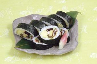 特上巻き寿司の画像