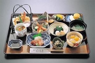 法事会席料理「生駒」の画像